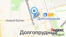 Сеть сервисных центров по ремонту бытовой техники на карте