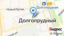 """ФОК """"Салют"""" - Многофункциональный спорткомплекс на карте"""