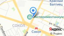 1С-Дискаунтер на карте