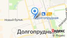 Белорусское подворье на карте