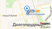 ModElle на карте