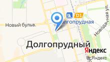 Андреевские торты на карте