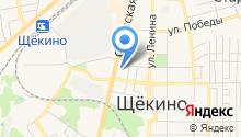 МК-Строй на карте