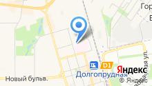 Долштамп.РФ на карте