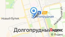 Комитет по управлению имуществом на карте