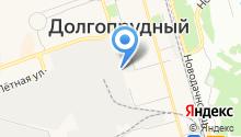 ДНПП на карте