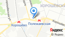 Лингво Сервис на карте