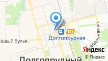 Строй-Партнер на карте