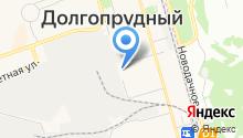 Московский физико-технический институт (государственный университет) на карте