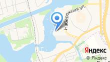 Yachtline group на карте