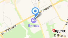 Luks-Phone на карте