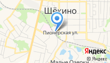 Mobile-lux на карте