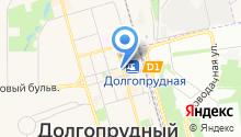 КорПром на карте