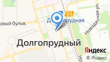 Имбагент - Техосмотр+ОСАГО на карте