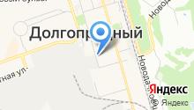 Переплетофф.ру на карте