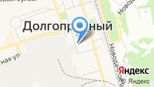 РБТ-ПРОФИ на карте