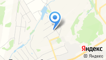 Стройальянс на карте