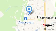 Храм Святого Пантелеймона на карте