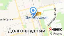 Экоморье на карте
