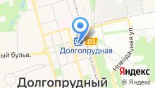 Zooplaza на карте