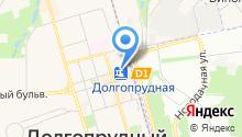 Мастерская по ремонту одежды на Московском шоссе на карте