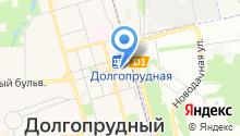 Киоск по ремонту сотовых телефонов на карте