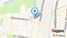 Климовский центр занятости населения на карте