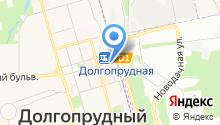 Стоптоп на карте