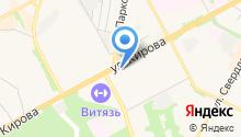 Vn-Lab на карте