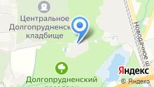 ВЫШКАТРАНС на карте