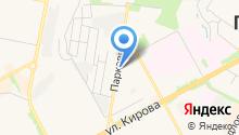 ДИРЕКЦИЯ ЕДИНОГО ЗАКАЗЧИКА на карте