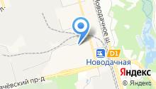 ГИДРОСТРОЙСЕРВИС на карте