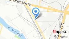 транспортная компания авто-феникс на карте