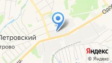 Торговая компания Магнум на карте