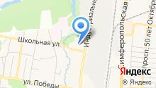 Подольский промышленно-экономический техникум им. А.В. Никулина на карте