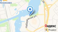 Барбекю LIFE на карте