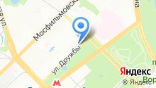 4ride.ru на карте