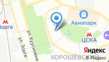 ООО «Автострой» - Производство и продажа тротуарной плитки на карте