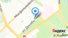 4RIDE на карте