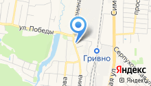 Evakuator-klimovsk.ru на карте