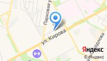 Zont888.ru на карте