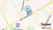 Vesta Trading на карте