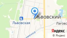 Банкомат, Банк Возрождение, ПАО на карте
