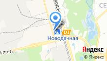 «Дом ученых» - сеть современных гостиниц на карте