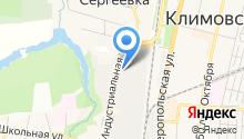 ДЖИЛЕКС на карте