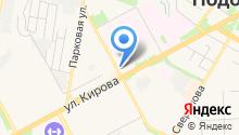 3 отдел полиции на карте