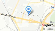 ЯнМоторс на карте