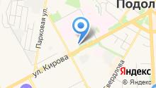 Адвокат Головкин А.Ю. на карте