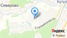 Ветпродукт на карте