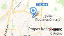 СтройСтандартКомплект на карте